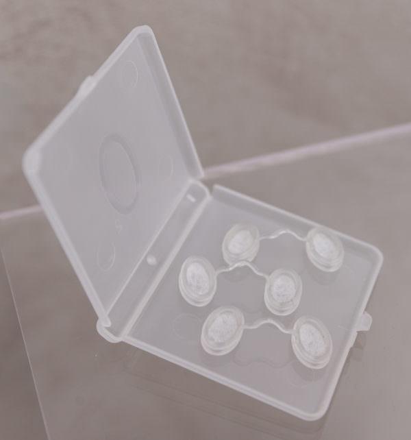 O2 Nose Filter 3-Pack