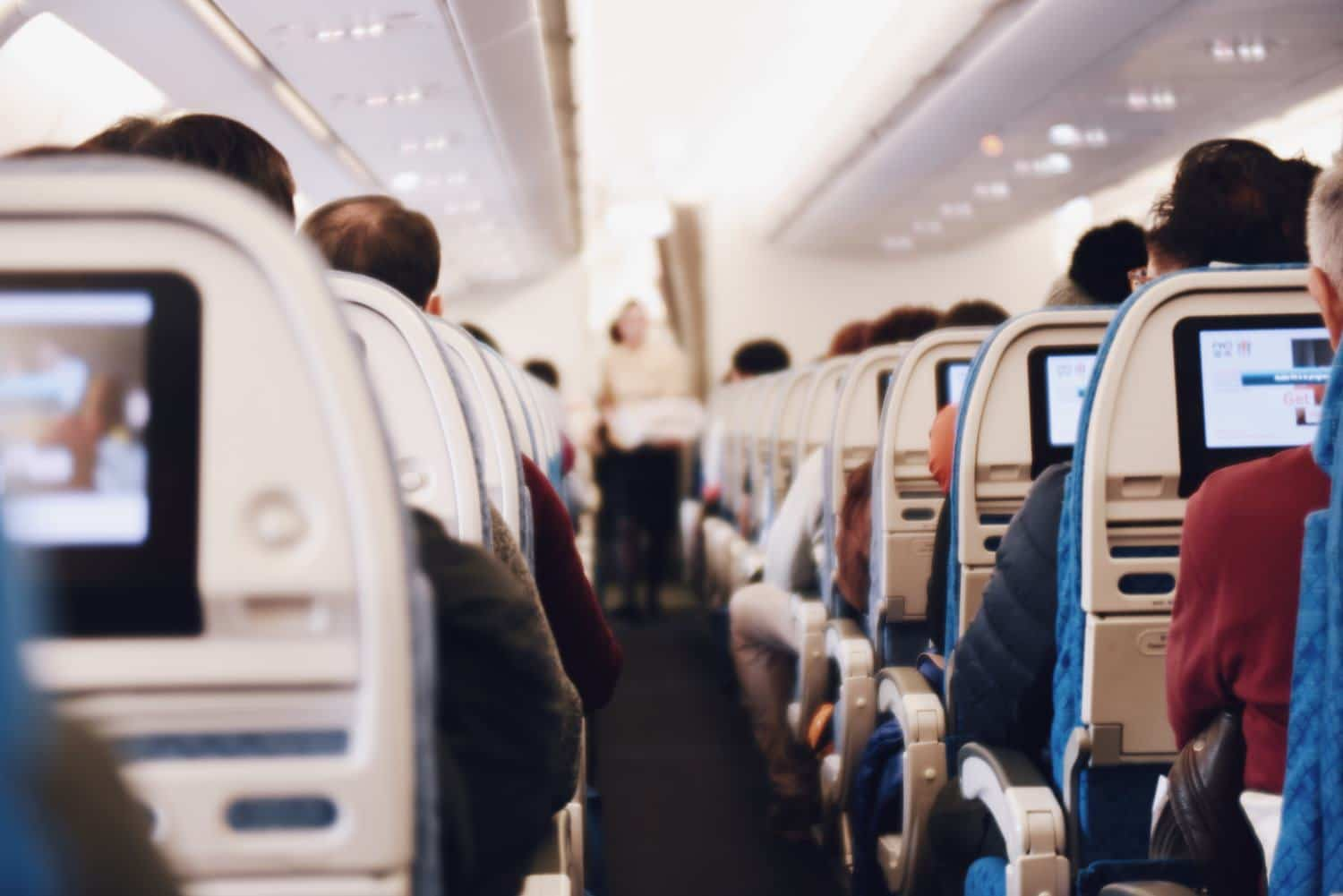 Airplane Air Quality: The Mechanics of the System