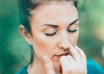 Benefits of Breathing Through Your Nose