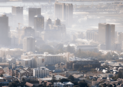 Global Air Quality Guideline Updates